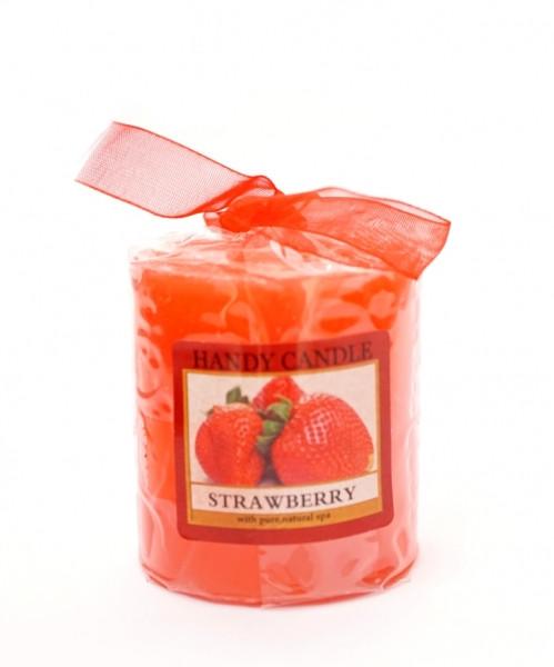 9060118 Свеча ароматическая Strawberry