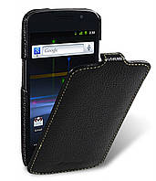 Чехол для Samsung Galaxy Nexus i9250 - Melkco Jacka leather case