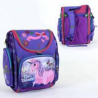 Рюкзак каркасный c 3D принтом C 3618