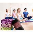 Йога-полотенце Yoga Mat Towel, фото 4