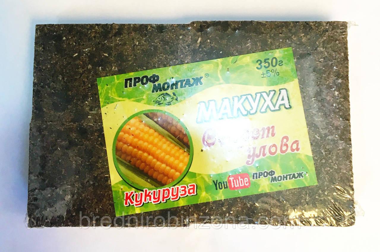 Макуха проф монтаж (Кукуруза )