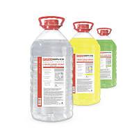 PRO 25471420 жидкое мыло глицериновое, яблоко, 5л (4шт/ящ)