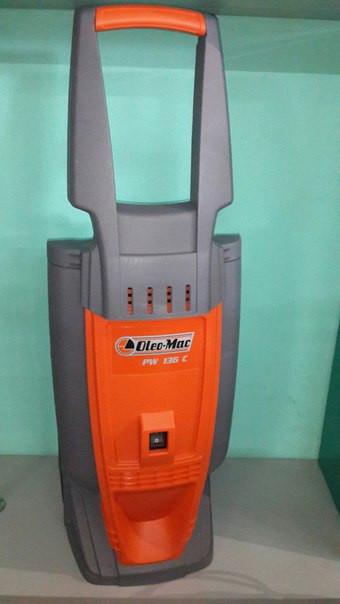 Мойка высокого давления Oleo Mac  PW 136 C