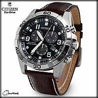 Часы Citizen Eco-Drive BL5551-06L TITANIUM Perpetual Calendar