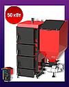 Пелетний котел KRAFT R 50 кВт, фото 3