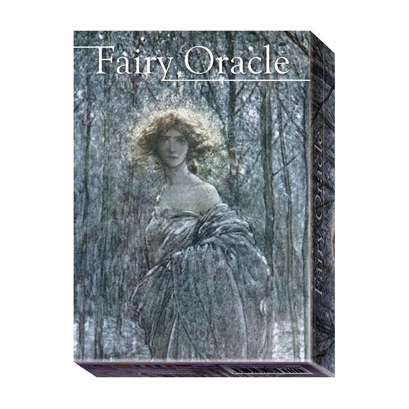 0501230 Fairy Oracle. Оракул Фей.