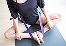 Ремень для йоги ZS, фото 4