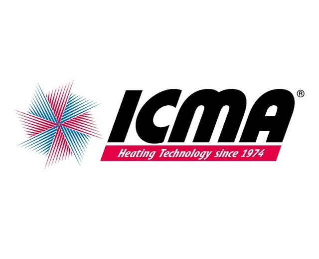 Вентили icma