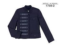 Пиджак школьный MONE доля девочки