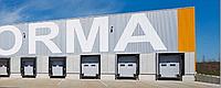 Секционные ворота Hörmann SPU 67 Thermo 3 х 3 м, фото 1