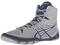 БОРЦОВКИ ASICS CAEL V7.0 GREY/BLUE/WHITE