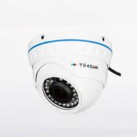 Уличная купольная AHD камера Tecsar AHDD-1M-20F-out-eco