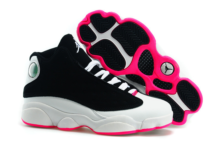 Кроссовки женские Nike Air Jordan 13 / AJW-217