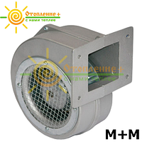 M+M WPA 120 Вентилятор для твердотопливных котлов