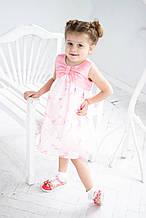 Дитяче плаття для дівчинки Святковий одяг для дівчаток Одяг для дівчаток 0-2 BABY A Італія