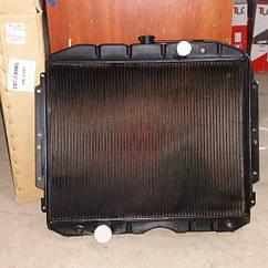 Радиатор ГАЗ 3307 мед 3 рядный (пр-во Иран Радиатор)