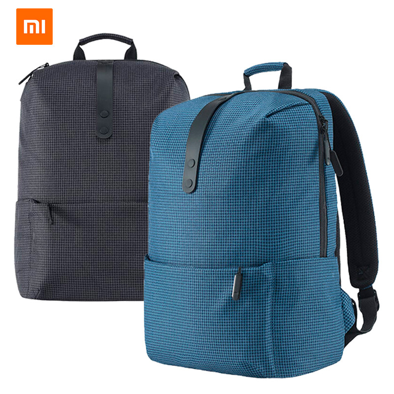Рюкзак Xiaomi College Style Leisure Backpack 20L