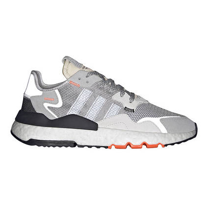Мужские Кроссовки Adidas Nite Jogger Boost 2019, фото 2