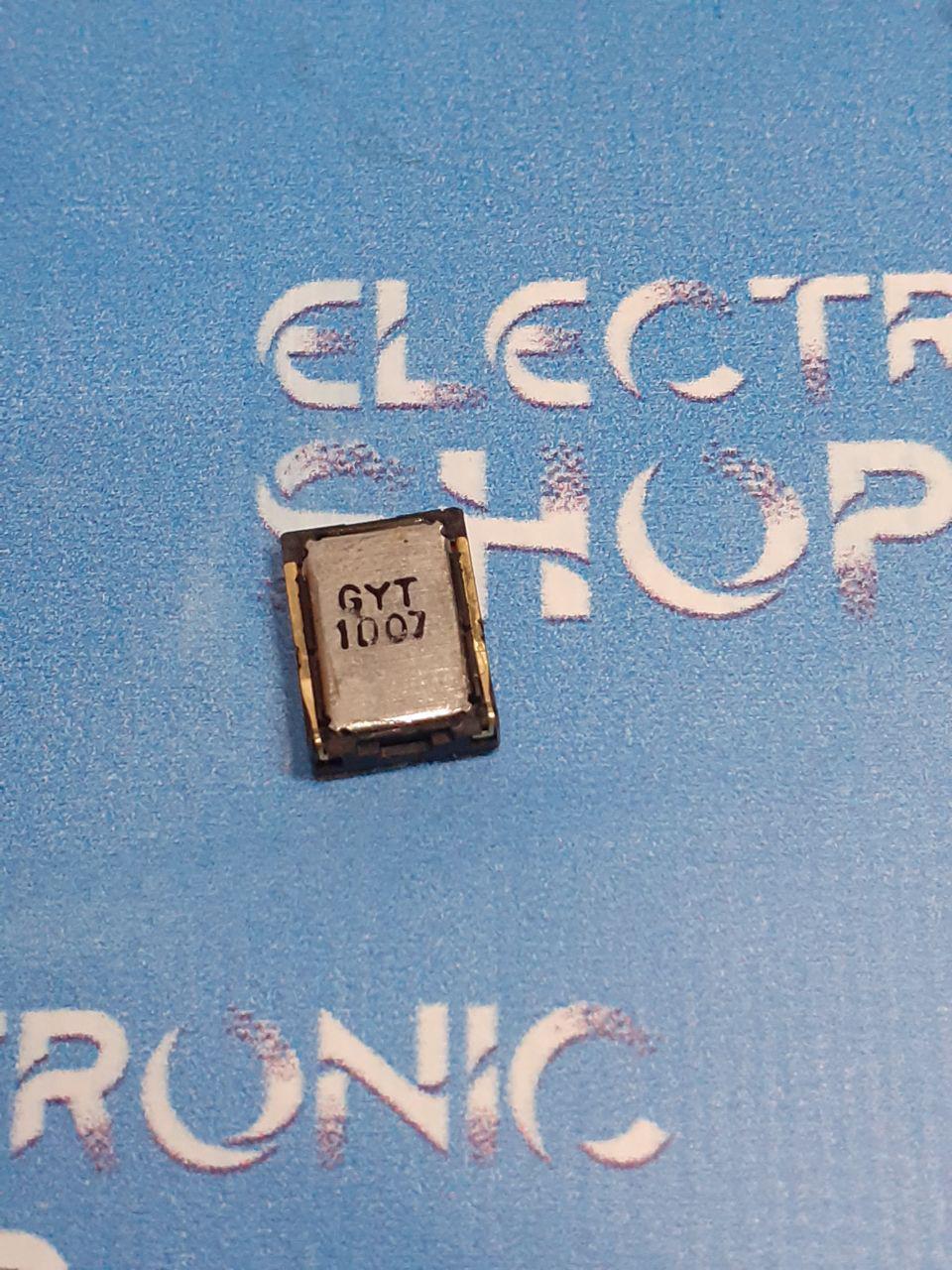 Основной динамик  Lenovo a 820 оригинал б.у