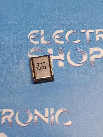 Основной динамик  Lenovo a 820 оригинал б.у, фото 2