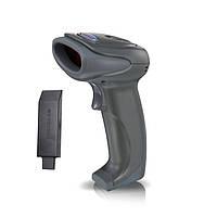 Беспроводной сканер штрих-кода Syble XB-5066R Черный (5292)