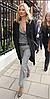 Жіночі ботильони Steizer (Польща) чорного кольору. Красиві та комфортні. Стиль: Кейт Мосс, фото 4