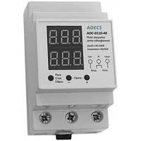 Реле напряжения ADECS 40A ADC-0110-40