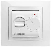 Терморегулятор terneo mex unic для теплого пола