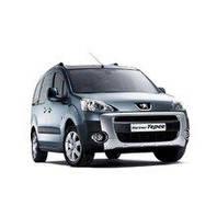 Тюнинг Peugeot Partner 2008-2018гг