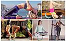 Колесо для йоги EasyFit, фото 6