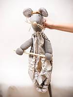 Кукла Vikamade Пакетница Мышка