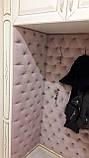 Мебель на заказ под интерьер Днепр. Шкафы-купе. Большой шкаф на всю прихожую в стиле классика., фото 8