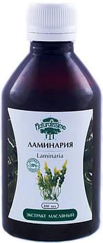 Экстракт ламинарии масляный (концентрат) 100 мл