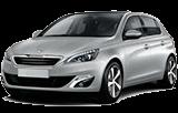 Тюнинг Peugeot 308 2014+