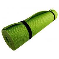 Каремат (коврик) для гимнастики, туризма  однослойный 180 х 60 х 0,8 см.