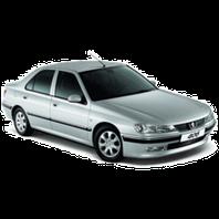 Тюнинг Peugeot 406 1995-2004гг