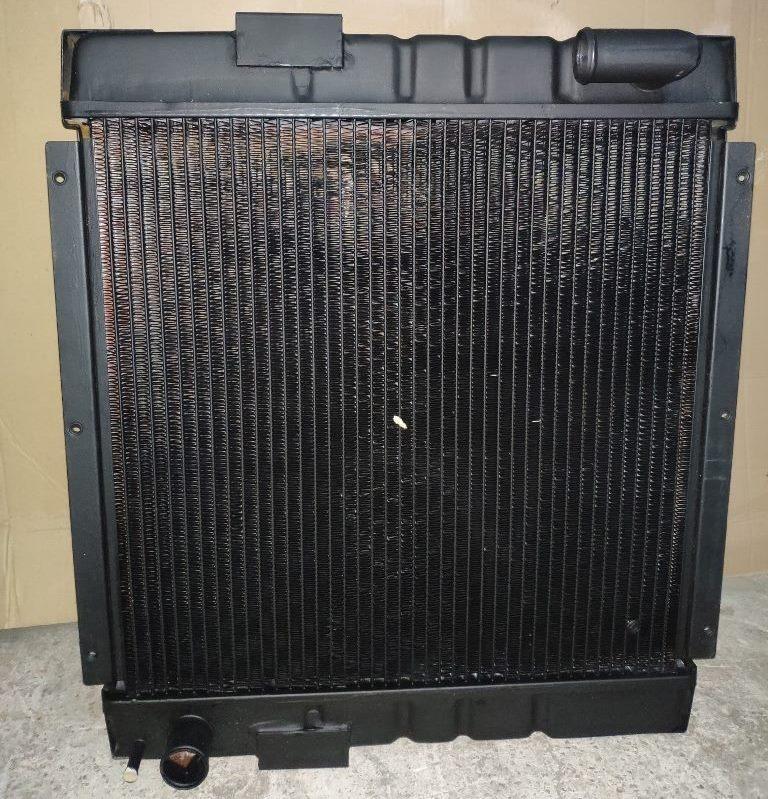 Радиатор Тата Эталон Е-1, Е-0 медный пр-во Иран Радиатор