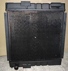 Радиатор Тата Эталон Е-1, Е-0 медный (пр-во Иран Радиатор)