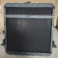Радиатор Богдан Евро 2 А092, медный