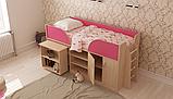 Кровать Пумба (Лион), фото 2