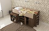 Кровать Пумба (Лион), фото 3