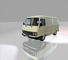 Тюнинг Peugeot J9
