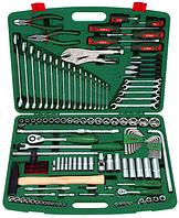 Инструмент HANS TK-158V Набор инструмента 158 предметов