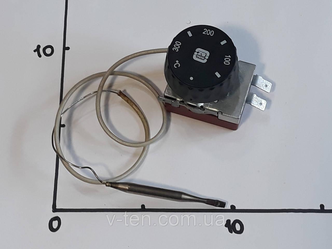 Терморегулятор 50-300°C капиллярный MMG (Венгрия)