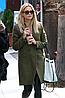 Жіночі ботильони Solo Femme (Польща) коричневого кольору. Модні та комфортні. Стиль: Ешлі Бенсон, фото 7