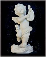 9260297 Ангел музыкант №3