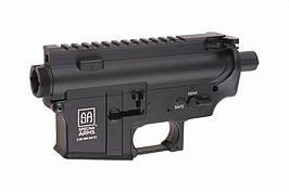 Металлический корпус (бадик) для M4 с логотипом [Specna Arms]