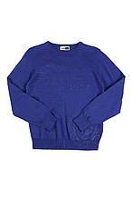 Детский пуловер для мальчика Byblos Италия BU1329 фиолетовый