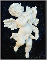 9260338 Ангел со скрипкой настенный