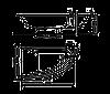 Акриловая ванна Kolo Mirra 170 XWA3371001, фото 3